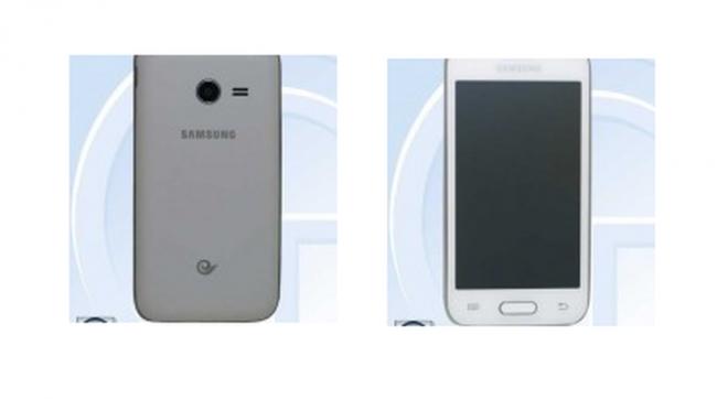 Samsung SM-G3139D