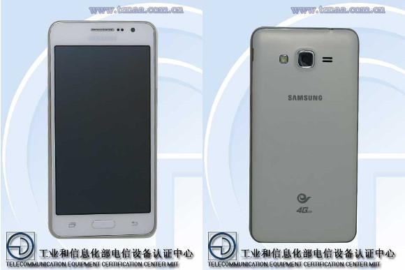 Samsung SM-G5309