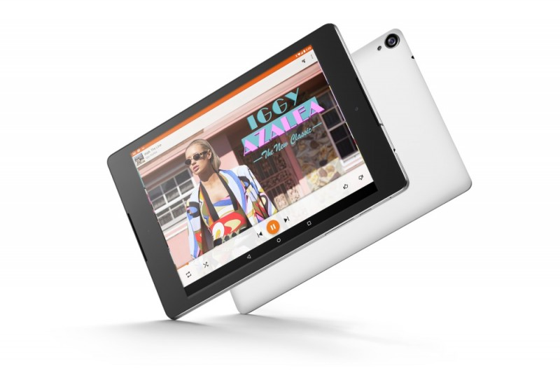 Nexus 9 / fot. Google