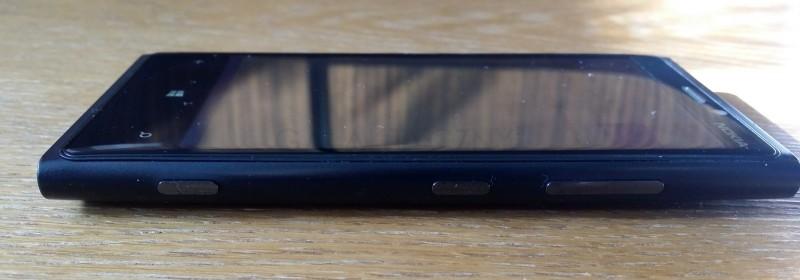 Nokia Lumia 920 - przyciski