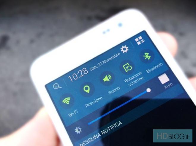 Lokalizacja ikony S Finder w nowej wersji nakładki TouchWiz