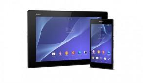Sony Xperia Z2 i Z2 Tablet