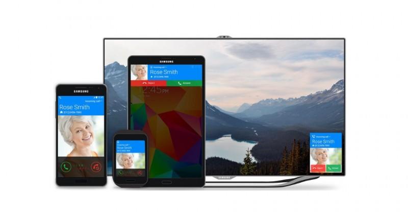 Samsung Flow / fot. Samsung