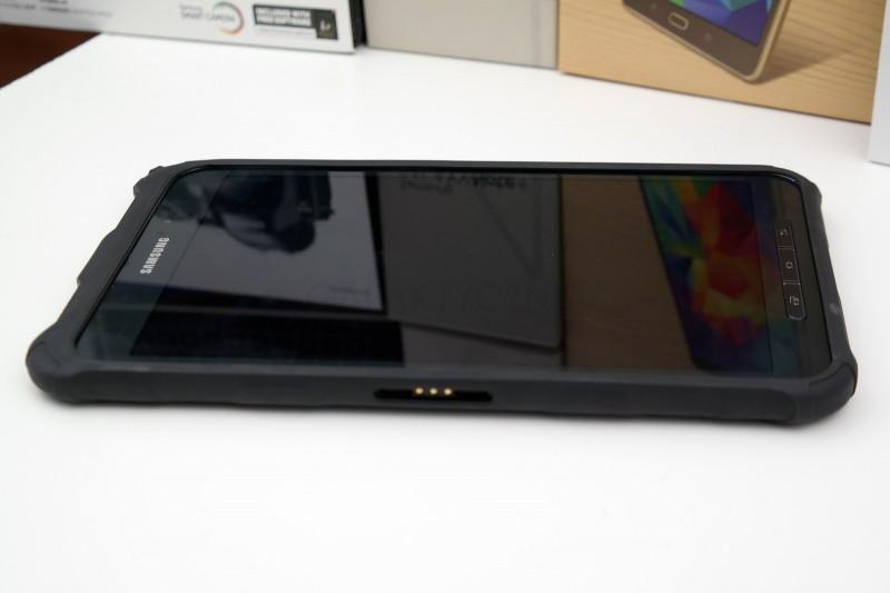 Samsung Galaxy Tab Active / fot. galaktyczny.pl
