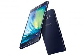 Samsung Galaxy A5 / fot. Samsung