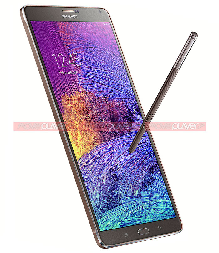 Samsung Galaxy Note 8.4 / Notebook Italia