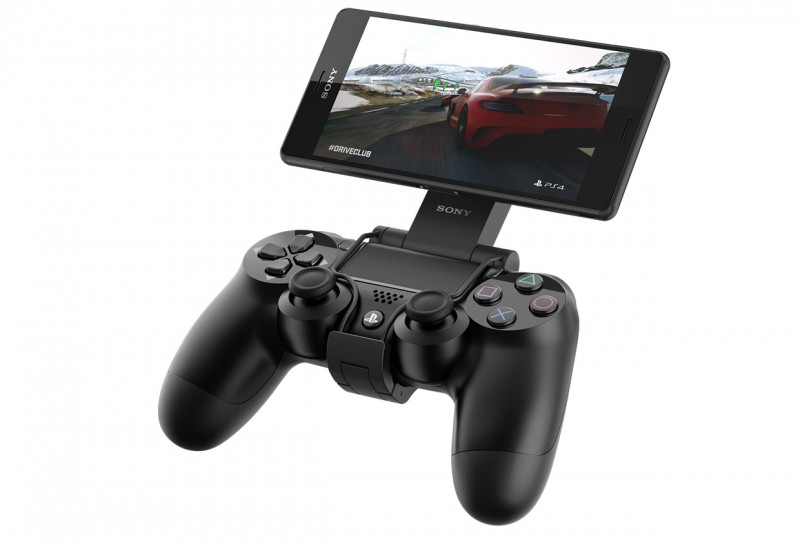 Sony Game Control Mount GCM10 / fot. Sony