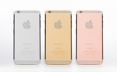 iPhone 6 edycja Diamond Select