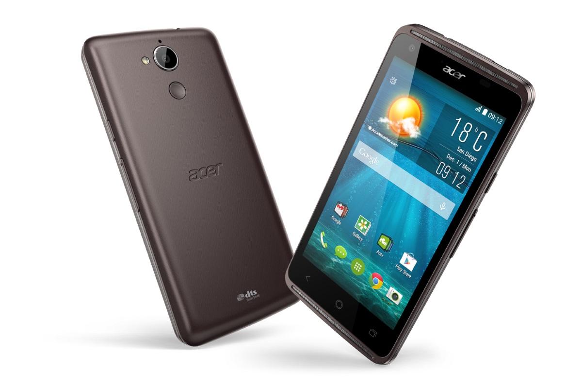 Acer Liquid Z410 / fot. Acer