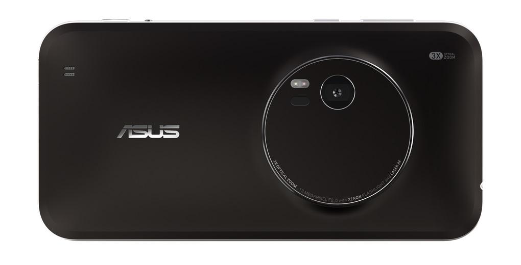 Asus Zenfone Zoom / fot. Asus