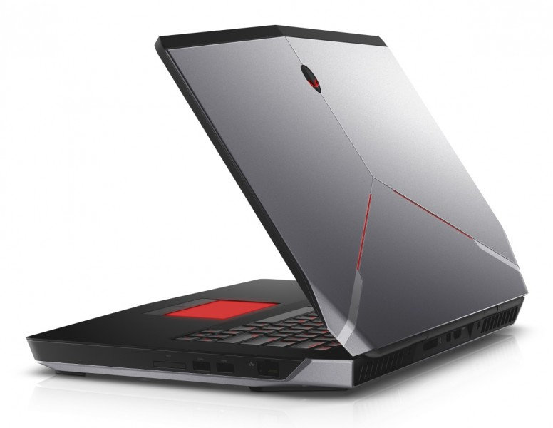 Dell Alienware 15 / fot. Dell