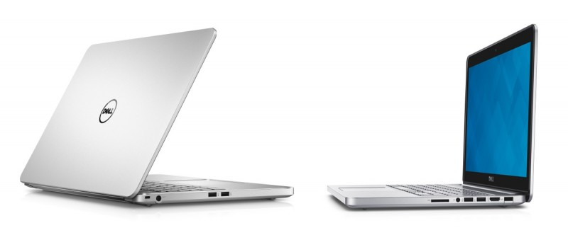 Dell Inspiron 7000 / fot. Dell