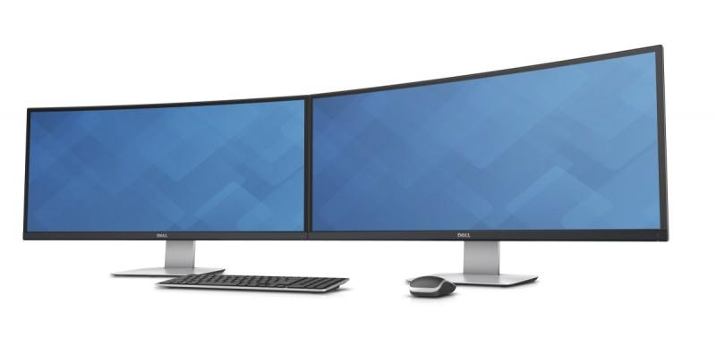 Dell UltraSharp 34 / fot. Dell