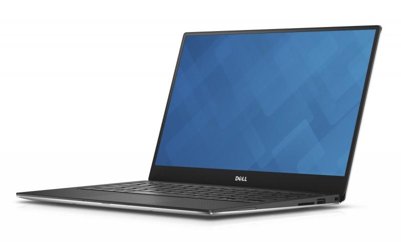 Dell XPS 13 / fot. Dell