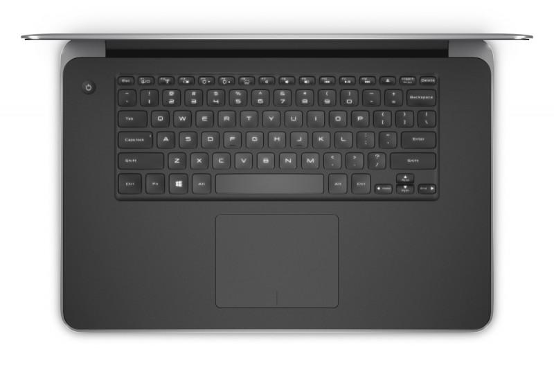 Dell XPS 15 / fot. Dell