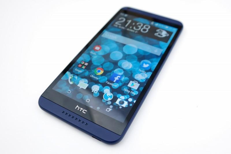 HTC Desire 816 / fot. galaktyczny.pl