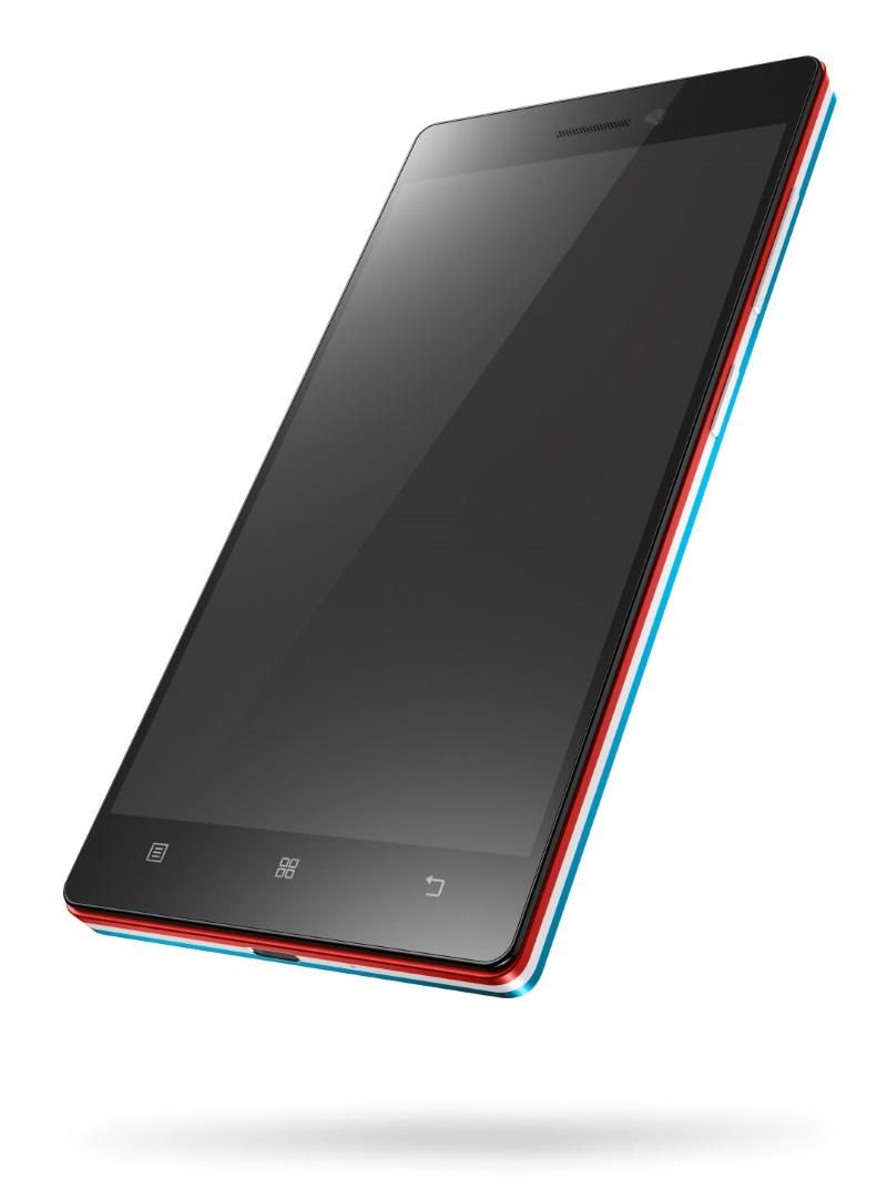Lenovo Vibe X2 Pro / fot. Lenovo