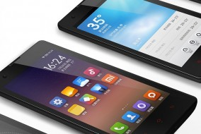 Xiaomi Redmi 1S / fot. Xiaomi