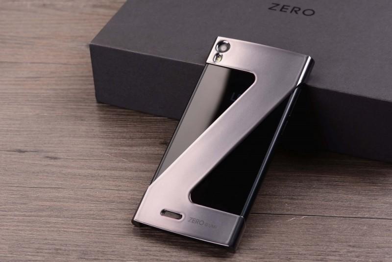 UMi Zero - Z / fot. Zen Phone