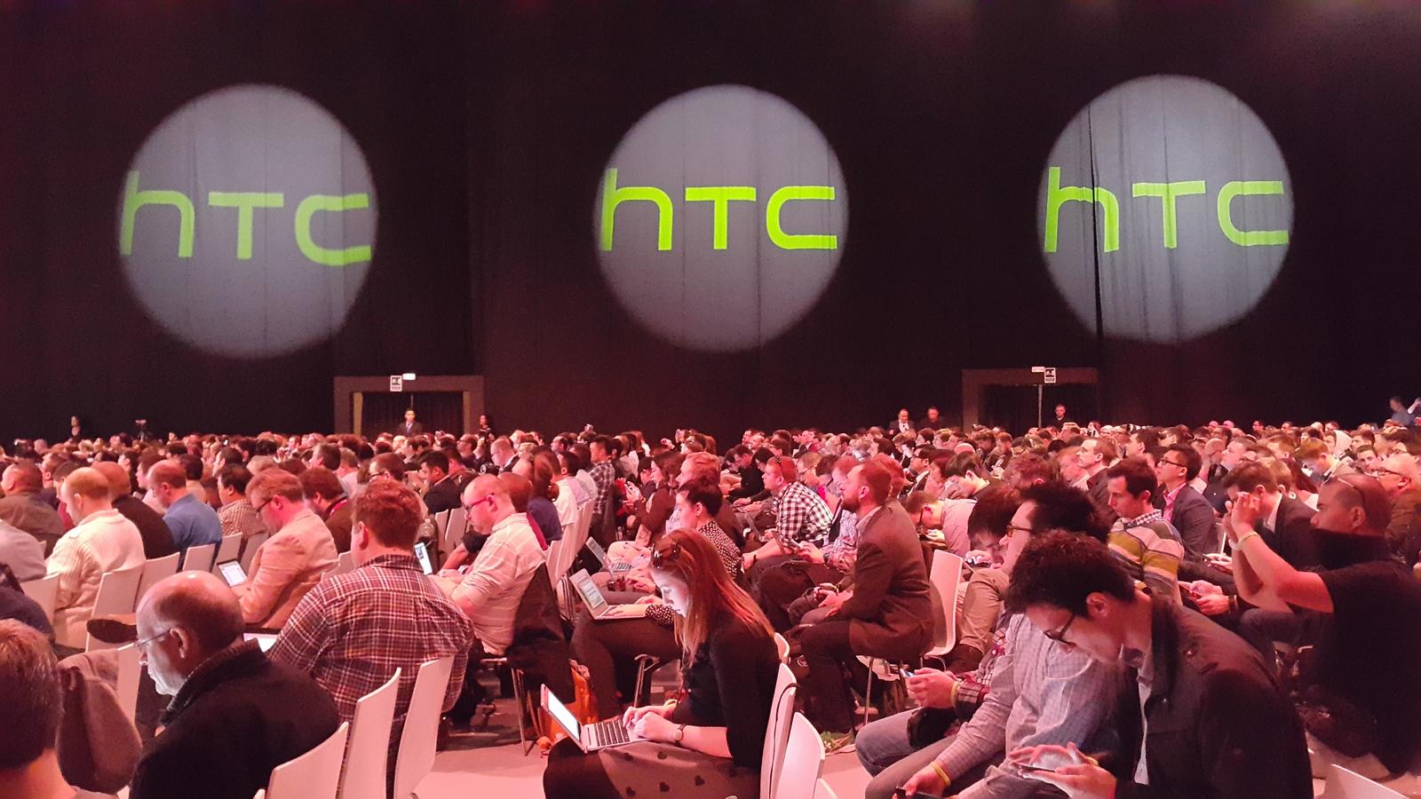 Konferencja HTC / fot. galaktyczny.pl