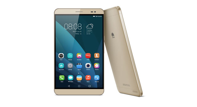 Huawei MediaPad X2 /FOT. HUAWEI