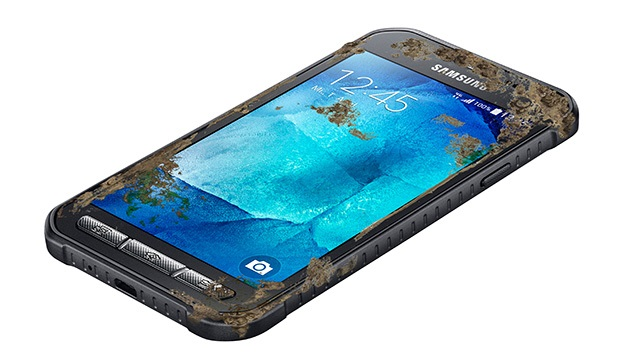 Samsung Galaxy Xcover 3 / fot. SammyHub