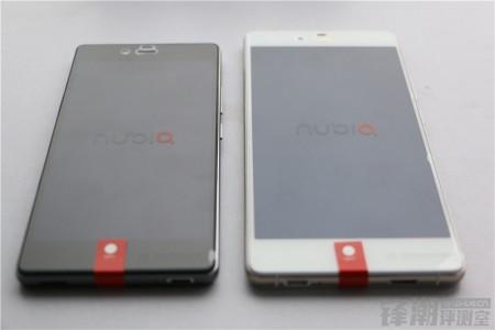 ZTE Nubia Z9 Max i Z9 mini