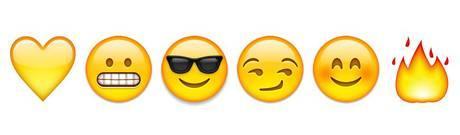 Nowe ikony w Snapchacie