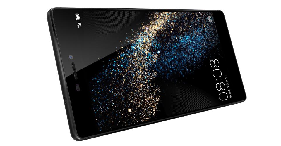 Huawei P8 / fot. Huawei