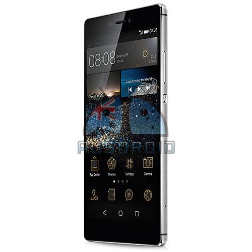 Huawei P8 / fot. PhoneArena