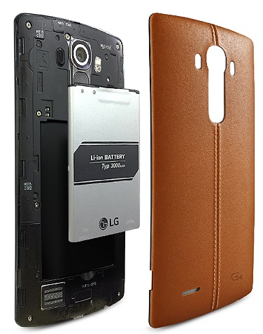 LG G4 / fot. AndroidCentral