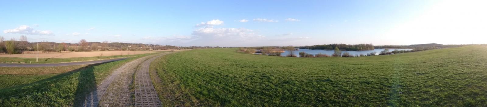 Panorama w Sony Xperia Z3 / fot. galaktyczny.pl