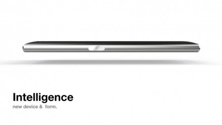 Sony Xperia Z4 - koncept