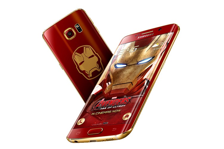galaxy-s6-edge-iron-man-special-edition