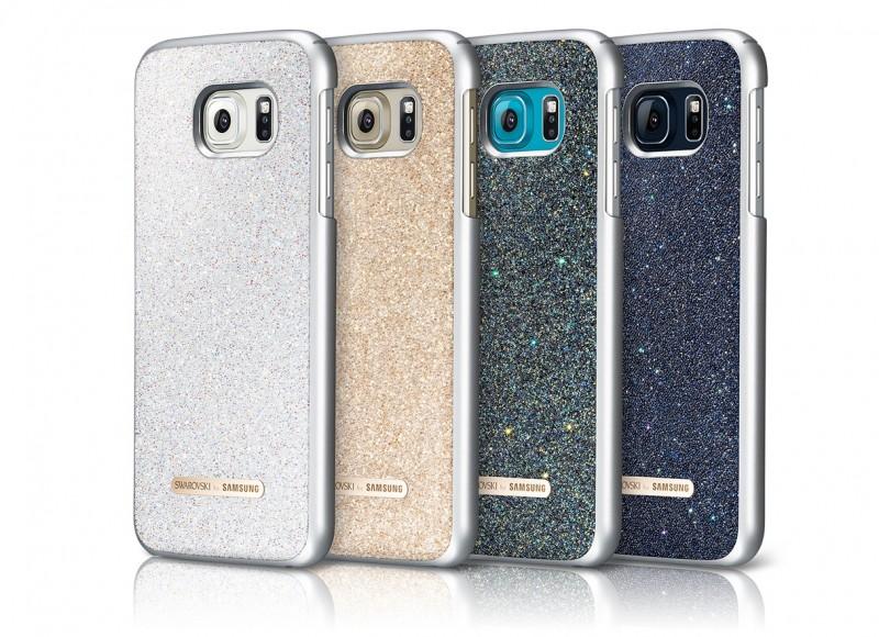 Galaxy S6 - Swarovski for Samsung / fot. Samsung