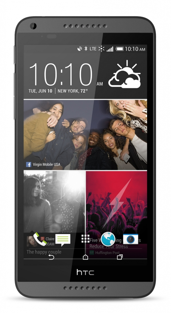 HTC Desire 816 / fot. HTC
