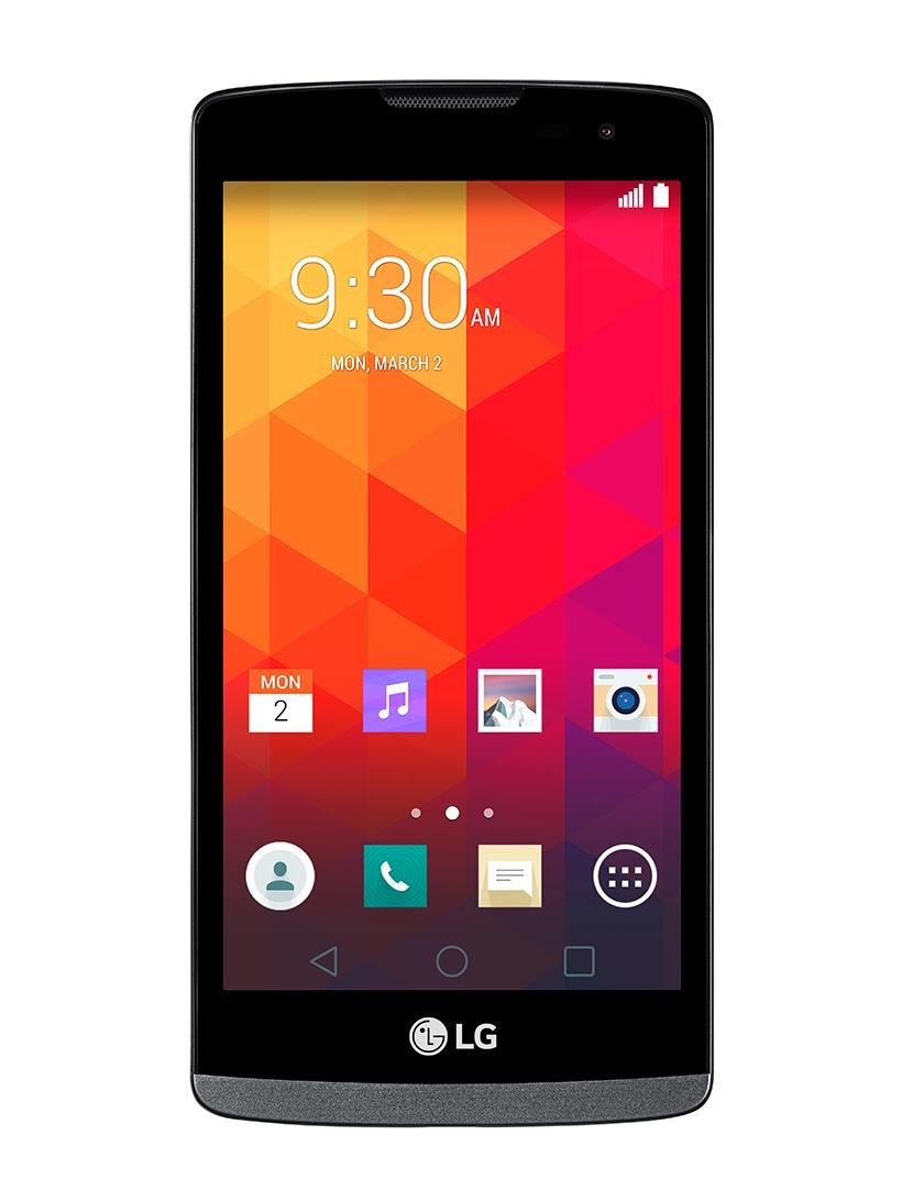 LG Leon / fot. LG