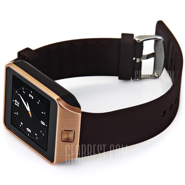 Smartwatch DZ09 / fot. GearBest