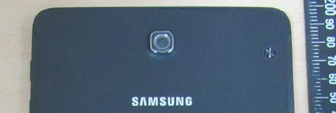 Galaxy Tab S2 8.0 / fot. TENAA
