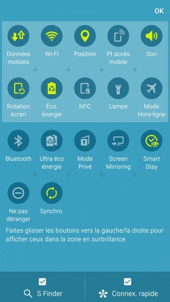 Android 5.1.1 Lollipop dla Galaxy S6 / fot. PlaneteGalaxy