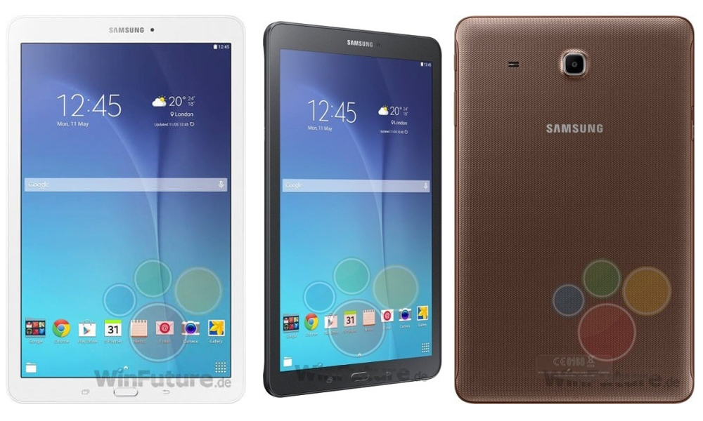 Galaxy Tab E / fot. WinFuture