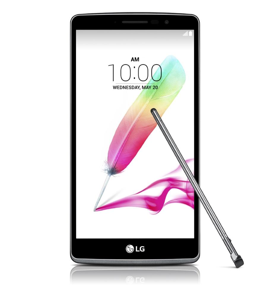 LG G4 Stylus / fot. LG