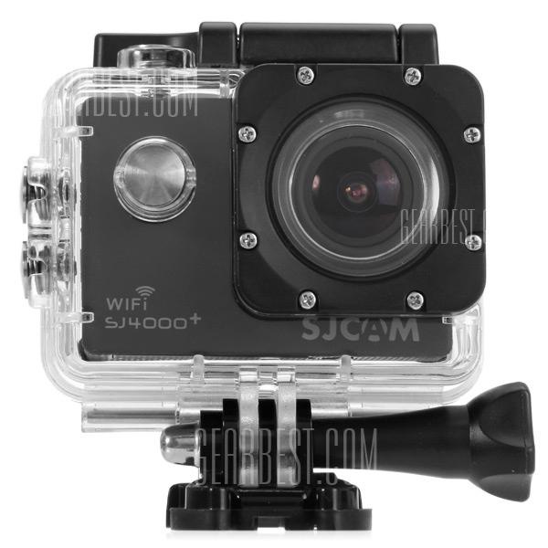 SJCAM SJ4000 Plus / fot. GearBest
