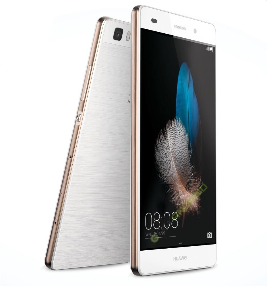 Huawei P8 Lite / fot. Huawei