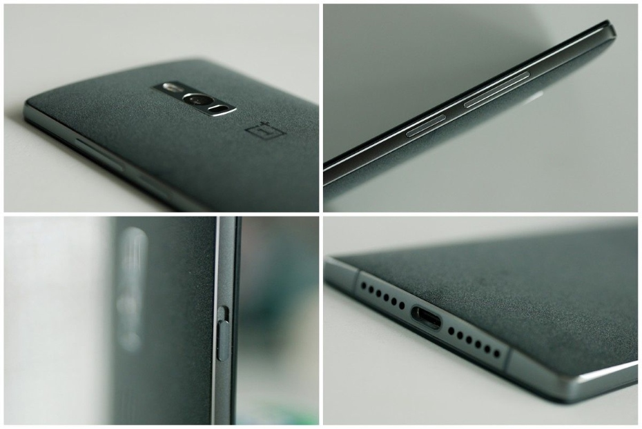 OnePlus Two / fot. chinaleakking (XDA)