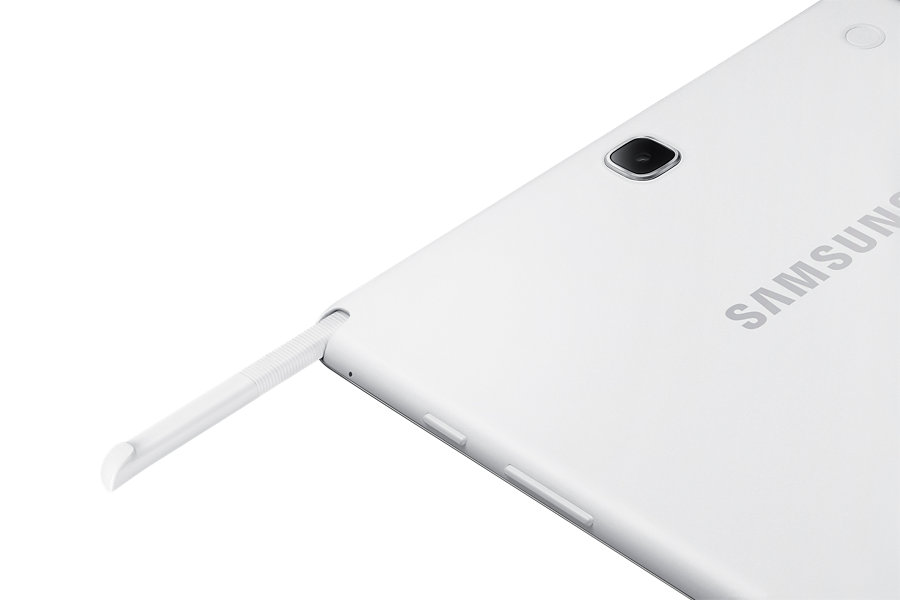 Samsung Galaxy Tab A z rysikiem S Pen / fot. Samsung