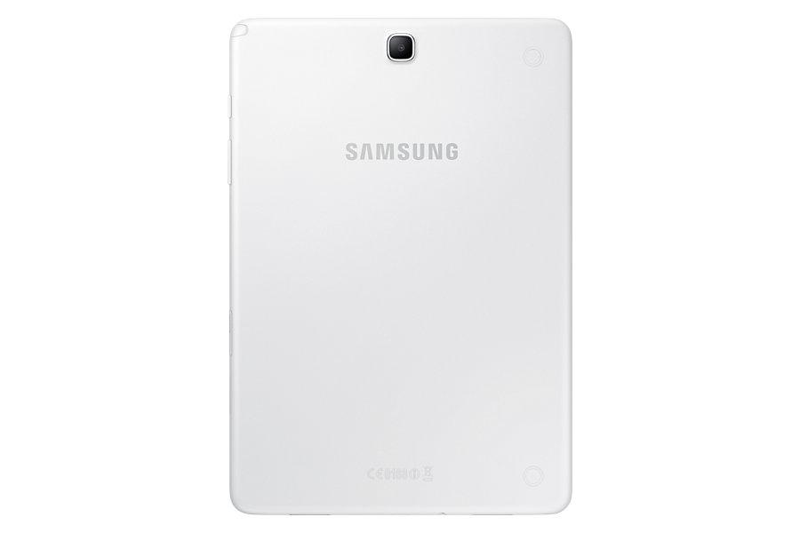 Samsung Galaxy Tab A Plus / fot. Samsung