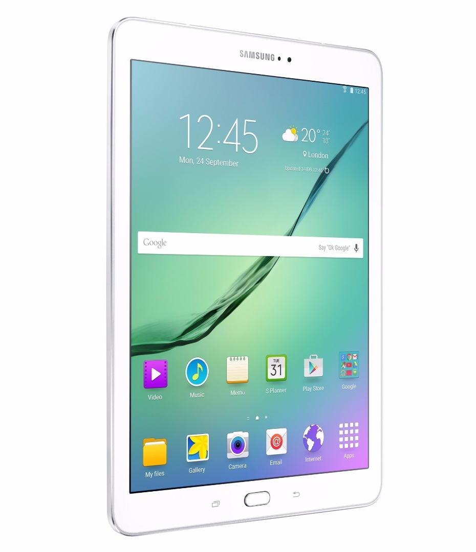 Samsung Galaxy Tab S2 9.7 / fot. Samsung