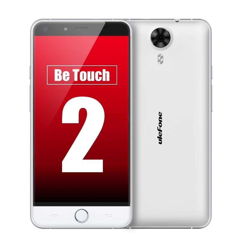 Ulefone Be Touch 2 / fot. Ulefone