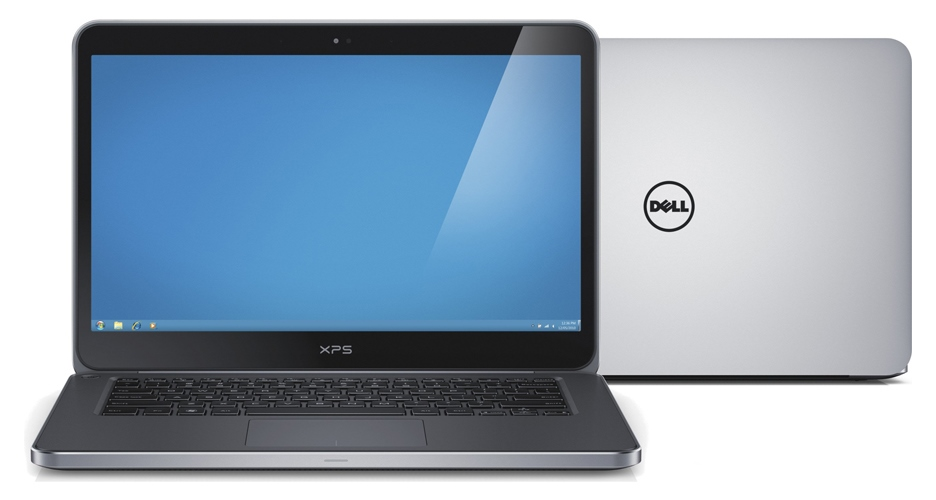 Dell XPS 14 L421x / fot. Dell